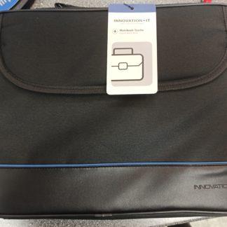 39cm Notebook-Tasche classic black   Innovation IT