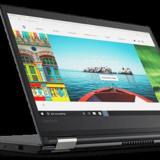 Lenovo Yoga 370 Retoure
