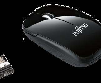 Fujitsu Wireless Mouse WI410