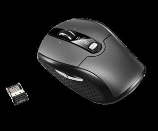 Fujitsu Wireless Mouse WI610