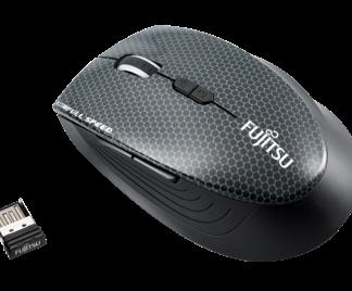 Fujitsu Wireless Mouse WI910